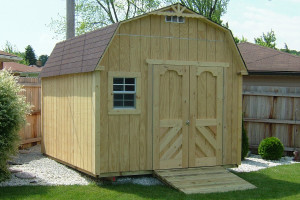 How To Prepare Your Yard For Your New Shed Storage
